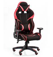 Компьютерное игровое кресло Special4You Extreme Race 2 black/red