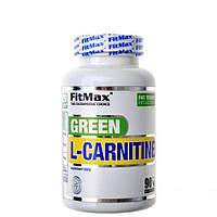 FitMax L-Carnitine Green 90 caps
