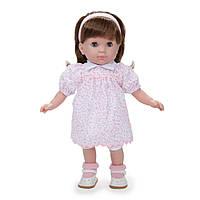 Большая кукла пупс Девочка Carla Berenguer 3000 36 см
