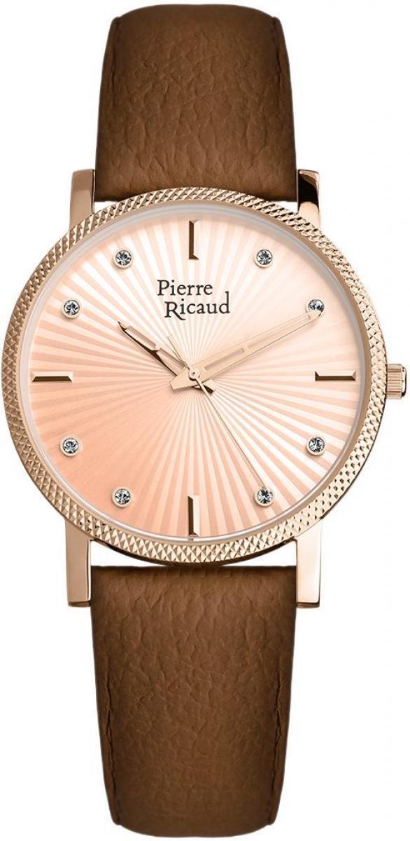 Годинник Pierre Ricaud PR 21072.9B9RQ