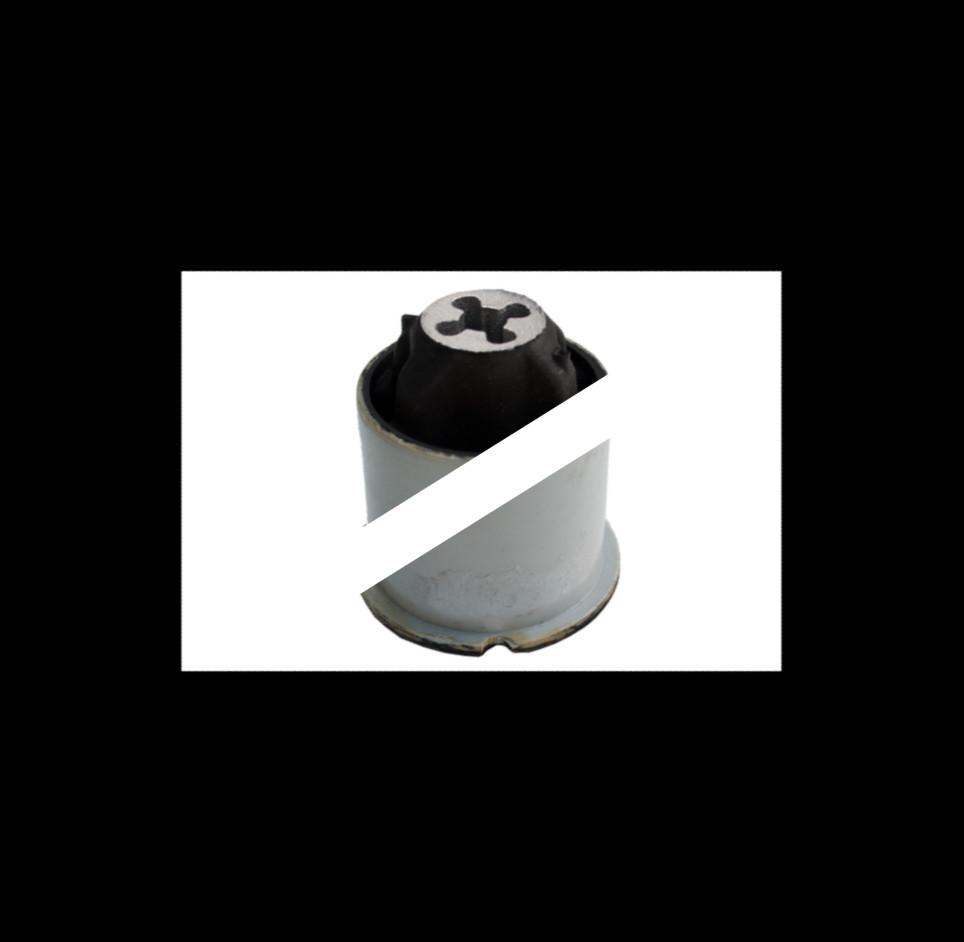 Сайлентблок балки задней MEGANE Renault OEM 7701479190 ASAM 80490