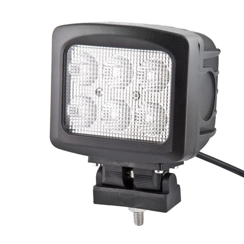Светодиодная(LED) фара БЕЛАВТО BOL0610 Flood