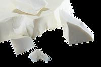 Глазурь кондитерская белая (монолит) 301/5, 5 кг