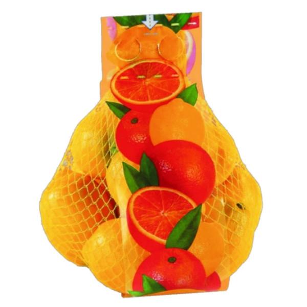 Линия для фасовки и упаковки овощей и фруктов в сетку