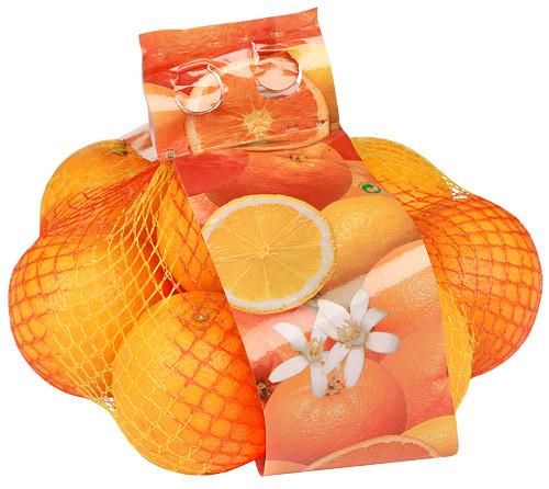 Линия для фасовки и упаковки овощей и фруктов в сетку 1