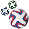 Резиновый футбольный мяч. Мяч детский. Футбольный мяч для детей., фото 2