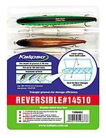 Коробка для воблерів Kalipso Reversible 206x170x44 мм
