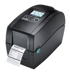 Настольный термопринтер этикеток и штрих-кодов Godex rt 200 i