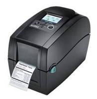 Настольный термопринтер этикеток и штрих-кодов Godex rt 200 i, фото 1