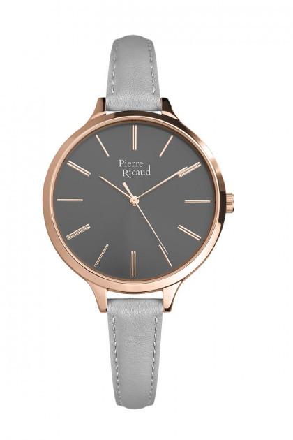 Годинник жіночий  Pierre Ricaud PR 22002.9G17Q