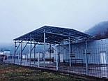 Изготовление металлоконструкции 12х30х4 под заказ . Лучшая цена в Украине., фото 3