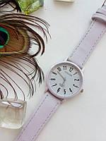 """Часы наручные """"Ouli"""" лавандовый"""