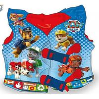 Жилет надувной для ребенка.Надувной жилет для плавания.Детский надувной жилет.