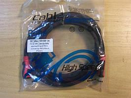 Кабель HDMI-HDMI 1.8 м, Ver 1,4 f Позолота Ферити для комп'ютера, ноутбука, планшета, телевізора,TV, є ОПТ