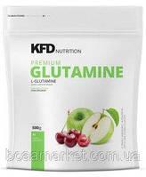 KFD Nutrition Premium Glutamine, 500 g