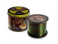 Леска Carp Expert 1000 м 0,3 мм/12,5 кг Multicolor Boilie Special