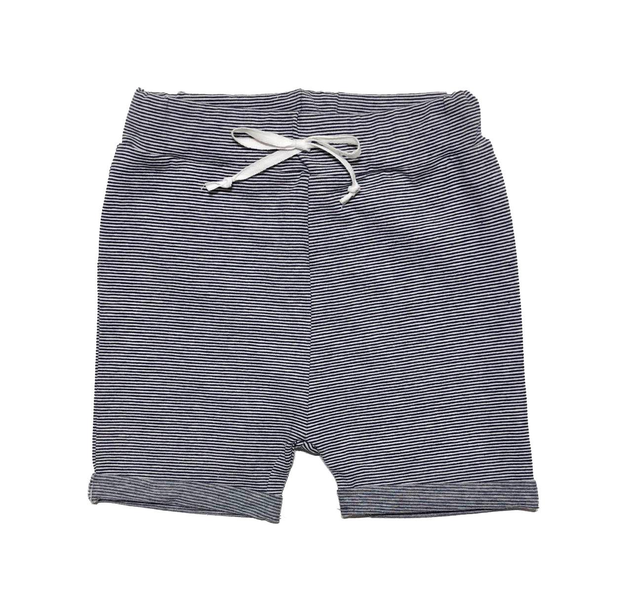 Летние шорты для мальчика Andriana Kids в полоску
