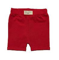 Летние шорты для девочки Andriana Kids красные