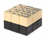 Кубоид 2х3х3 Домино, фото 1