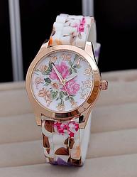 Женские наручные часы Susenstone Hot Pink