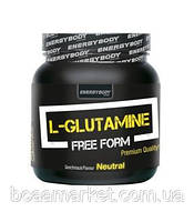 Глютамин EnergyBody Systems Glutamine, 500 g