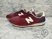 Кроссовки New Balance 420 (37 размер) бу c41263d844195