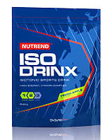 Nutrend Iso Drinx 840 g (Fresh Apple)