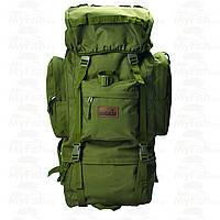Рюкзак тактический Norfin TACTIC 65  65л / NF
