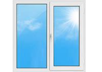 Вікна металопластикові ,окна