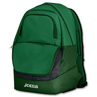Рюкзак JOMA DIAMOND II 400235.450 зелений