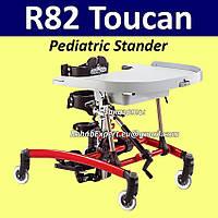 Вертикализатор R82 Toucan Pediatric Stander