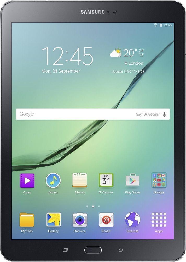 Samsung Galaxy Tab S2 (2016) T819 SAMOLED 9.7 [Black]