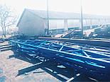 Ангар 24х36х5 изготовление под заказ. Лучшая цена и качество в Украине., фото 2