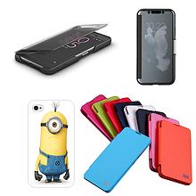 Чехлы для смартфонов и телефонов