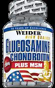 Глюкозамин, хондроитин, мсм и гиалуроновая кислота