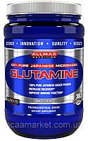 Глютамин AllMax Nutrition Glutamine, 400 g