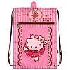 Сумка для обуви с карманом Kite Hello Kitty HK18-601M-1
