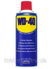 Универсальная смазка WD-40 300 мл.