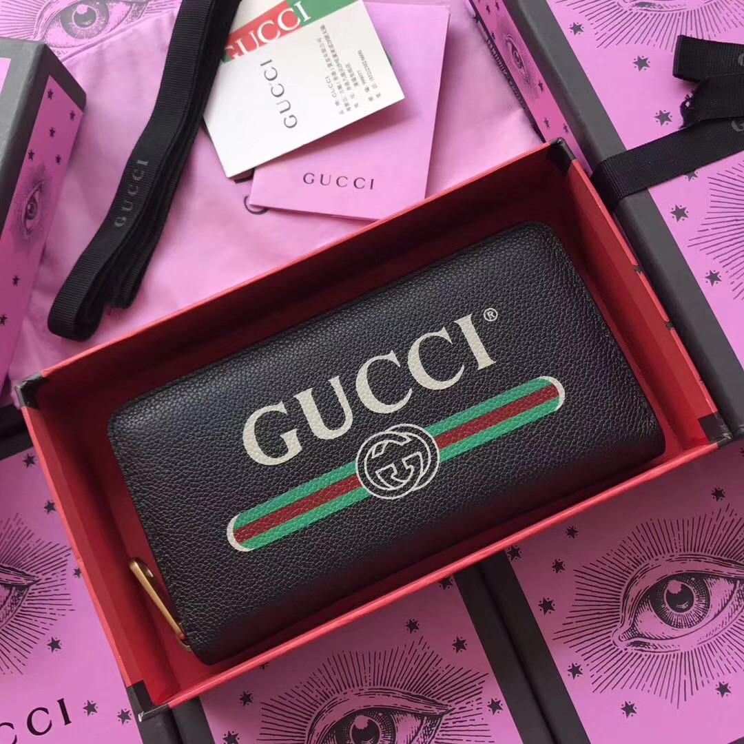 Кошелек мужской Gucci