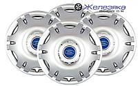 Колпаки на колеса R16 SKS/SJS №402 Ford, фото 1