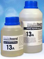 Клей двухкомпонентный эпоксидный (Multibond-13 А) 750 ml
