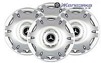 Колпаки на колеса R16 SKS/SJS №402 Mercedes-Benz, фото 1
