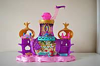 Набір Шимер і Шайн палац Nickelodeon Shimmer Shine Teenie Genies Floating Genie Palace Playset Fisher-Price