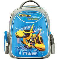 Рюкзак школьный KITE Transformers, фото 1