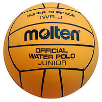Водне поло для Waterpolo Molten IWR-J Junior