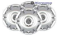 Колпаки на колеса R16 SKS/SJS №402 Volkswagen, фото 1
