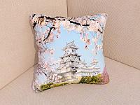 Подушки с фото Китай