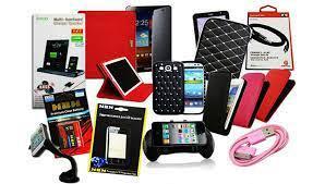Аксессуары к телефонам и планшетам