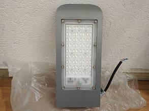 Уличный светодиодный светильник  ТН4 30W