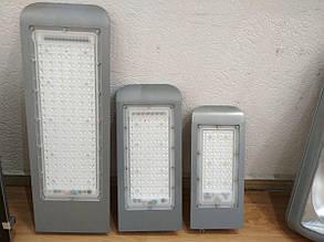 Уличный светодиодный светильник  ТН4 50W